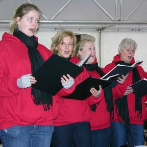 kerstmarkt dordt 2011